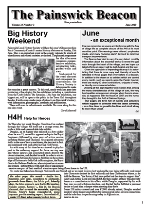 Painswick Beacon June 2010 Edition